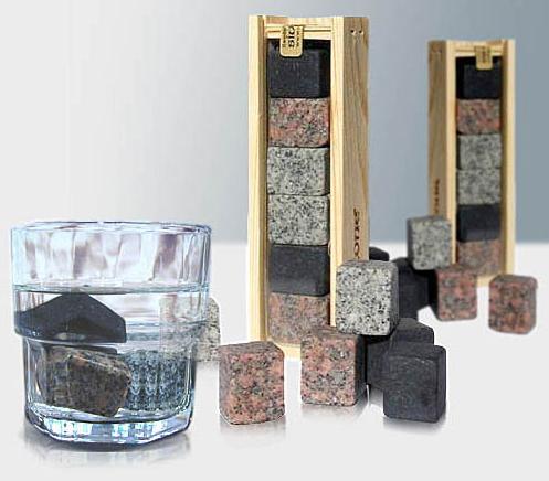 Rocks o Joy drinkstenar
