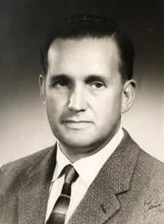 Bertil Magnusson, 1916 - 1993, grundare av Brogranit.